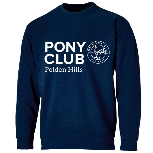 F Polden Hills Jumper