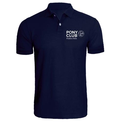 F Polden Hills Poloshirt