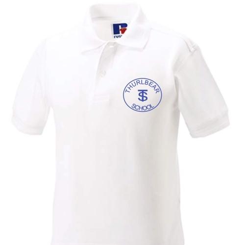 Thurlbear School Poloshirt