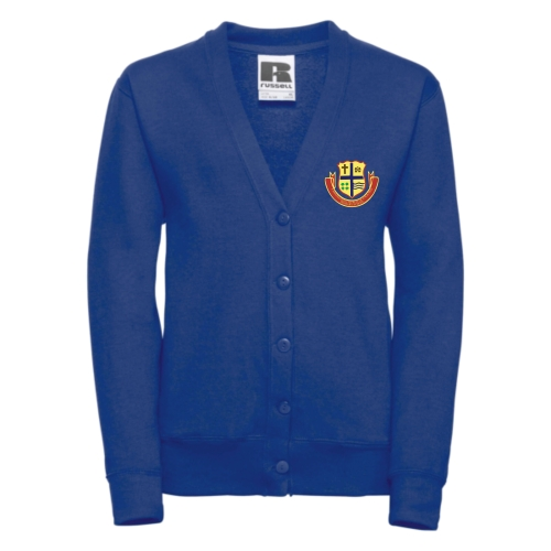 Cannington Cardigan