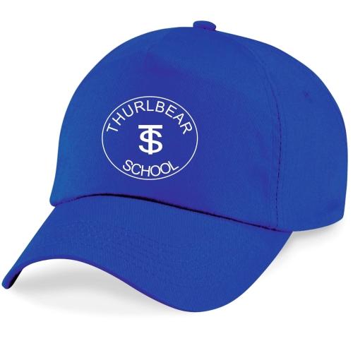 Thurlbear School Cap