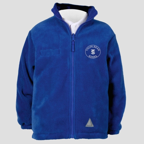 Thurlbear School Fleece
