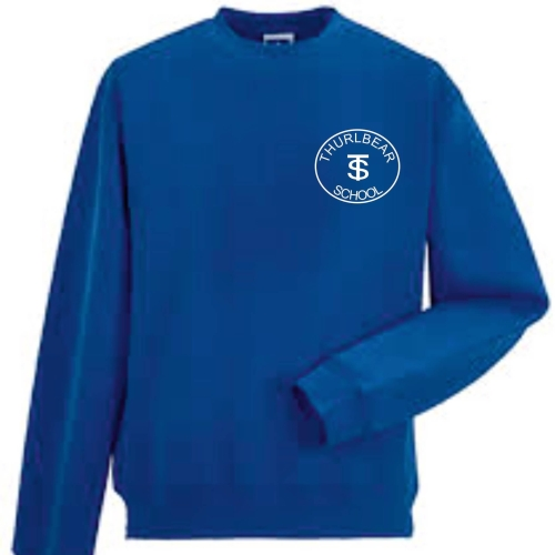 Thurlbear School Jumpers