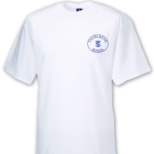 Thurlbear School Tshirts