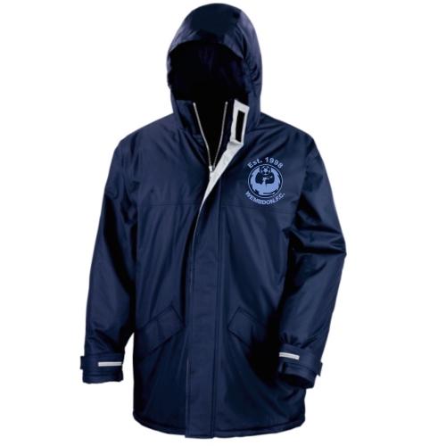 Wembdon Coat