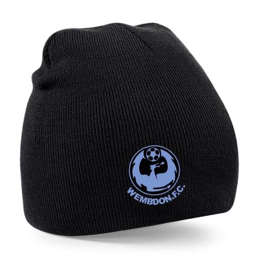Wembdon FC Beanie