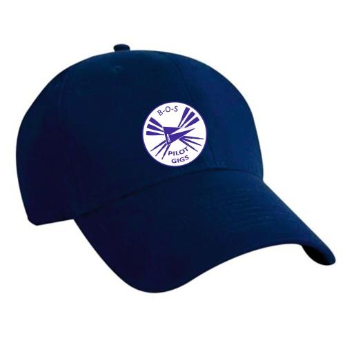 BOS - CAP
