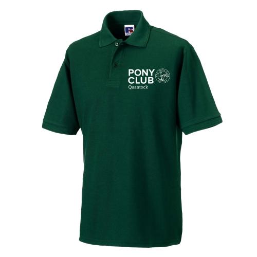 F Quantock Poloshirt