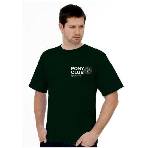 F Quantock Tshirt