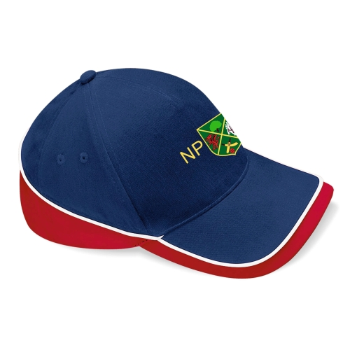 NPCC TWO TONE CAP