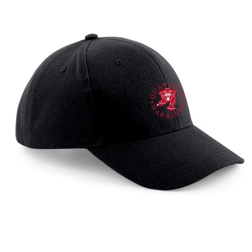 B58 BLACK CAP