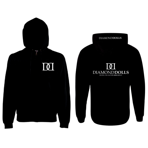 diamond-dolls-zip-hoody-jh055