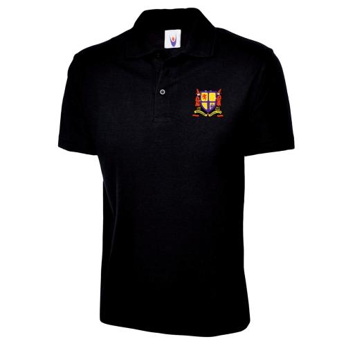 Marketeers Poloshirt - UC101