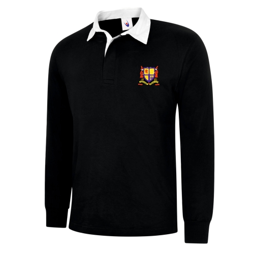 Marketeers Rugby Top - UC402