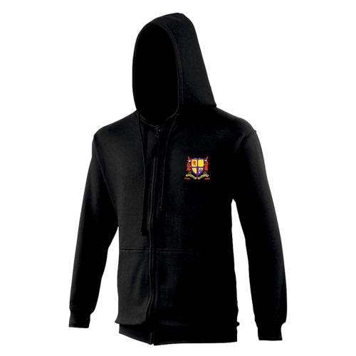Marketeers Zip Hoody - JH050