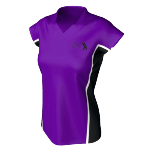 West Somerset Girls Poloshirt