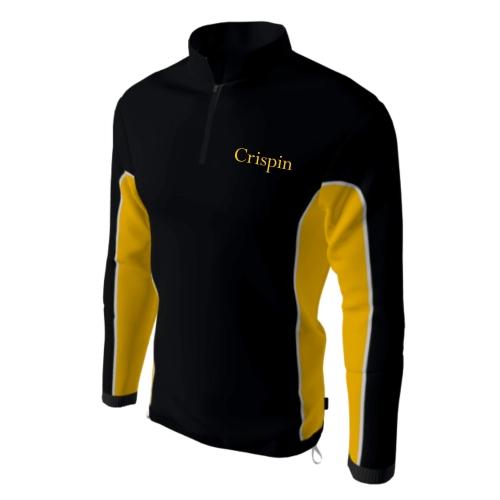 Crispin School 1.4 Zip Top