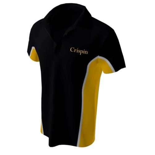 Crispin School Boys PE Polo