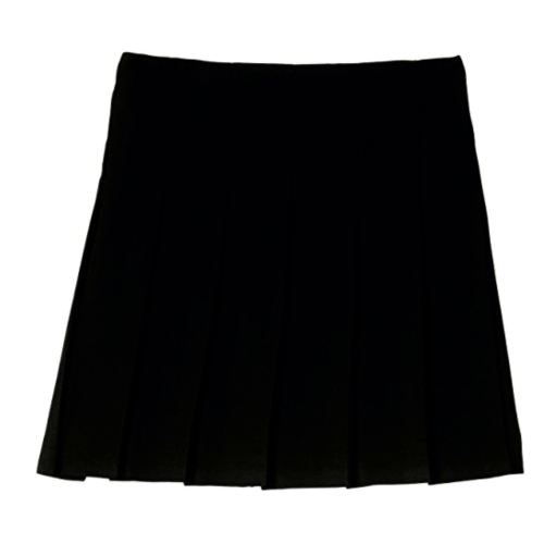 Crispin School Pleated Skirt