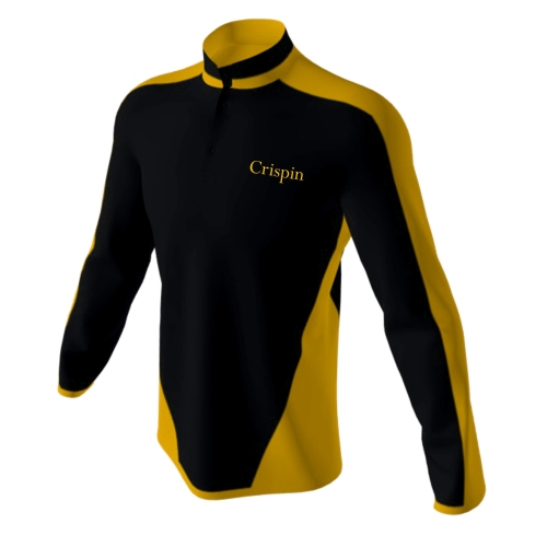 Crispin School Rugby Shirt