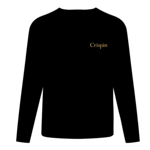 Crispin School VNeck Jumper
