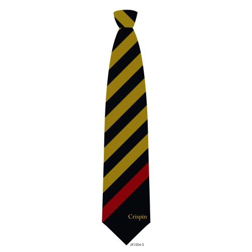 Corvus Tie - RED