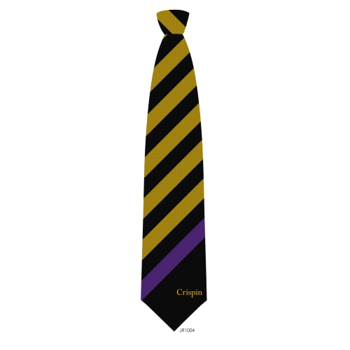 Tyto Tie - Purple