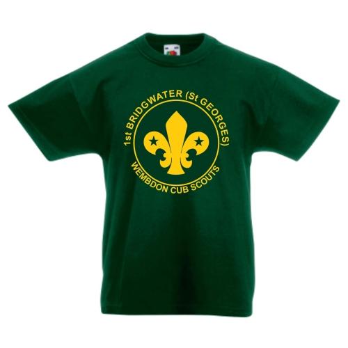 Cub Tshirt - SS28B