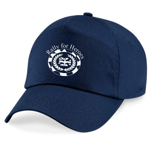 Rally For Heroes Cap
