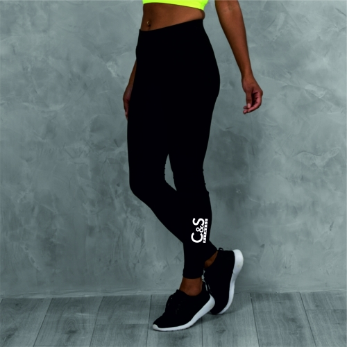 C & S Fitness Legging