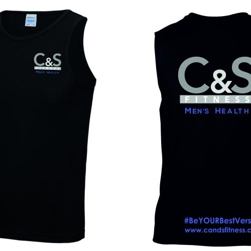 C&S Vest