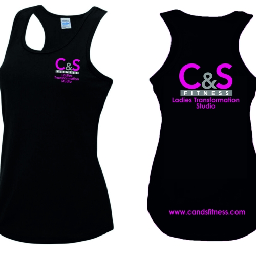 Ladies Vest - JC015