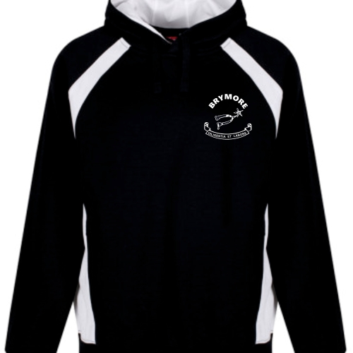 TRUTEX SHD RUGBY SHIRT HOODY