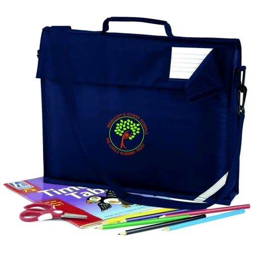 book bag qd457