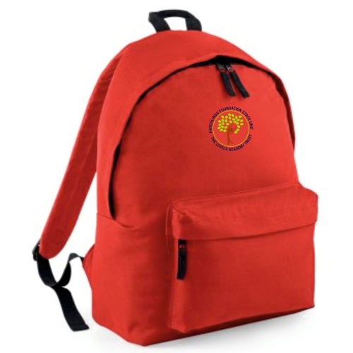 red back pack