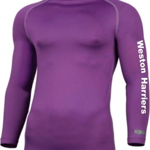 rh001 purple